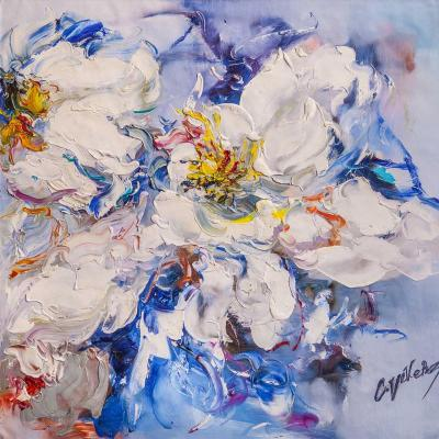 Flower Sonata. Vevers Christina