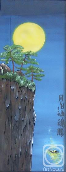 Жариков Андрей. Шоколадная гора