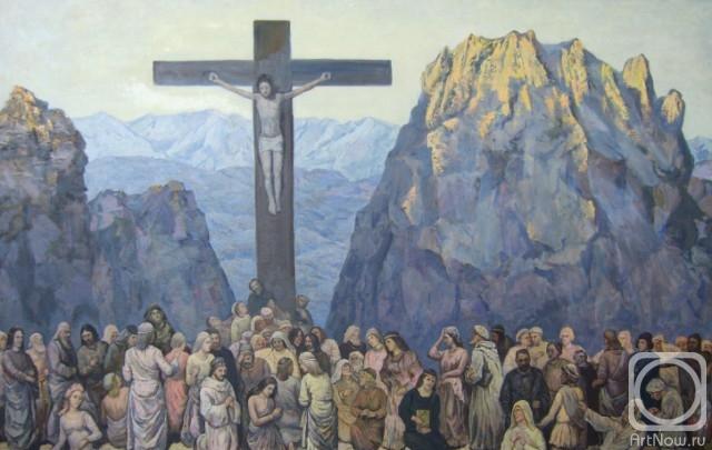 библейская живопись: