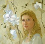Павлова Мария. Портрет