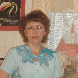 Фомина Ирина