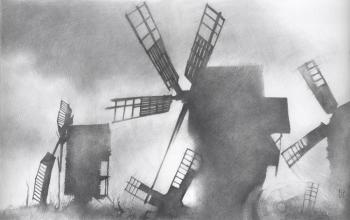 WindMills (Archetype). Chernov Denis