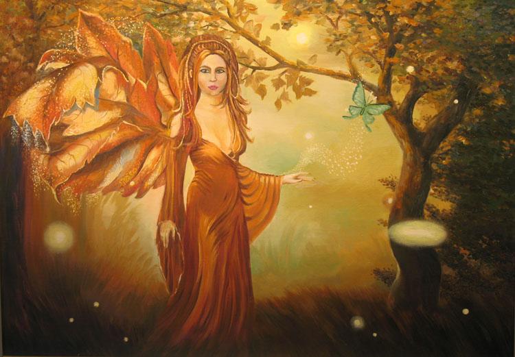 Картинки дары феи кренского озера