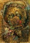 Panin Sergey. Vicissitudes of life. Caesar