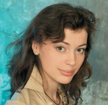 Кирьянова Виктория
