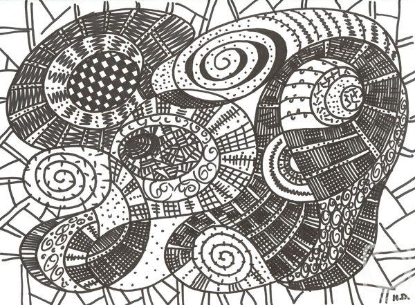 Абстрактная композиция.. Картины ...: artnow.ru/ru/gallery/2/5503/picture/0/200774.html