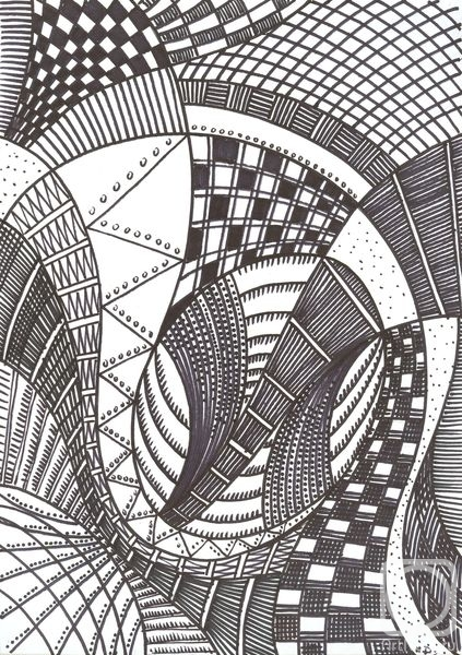 Абстрактная композиция. Картины ...: artnow.ru/ru/gallery/2/5503/picture/0/209718.html