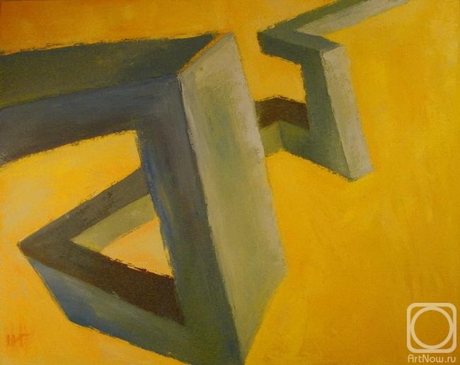 Картины художника спираль