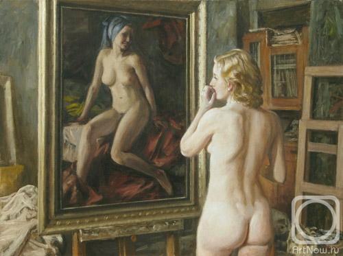 реализм в живописи: