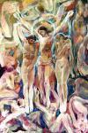 Страстная неделя. Спасение Адама и Евы