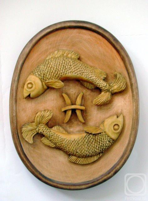 по знаку рыба: