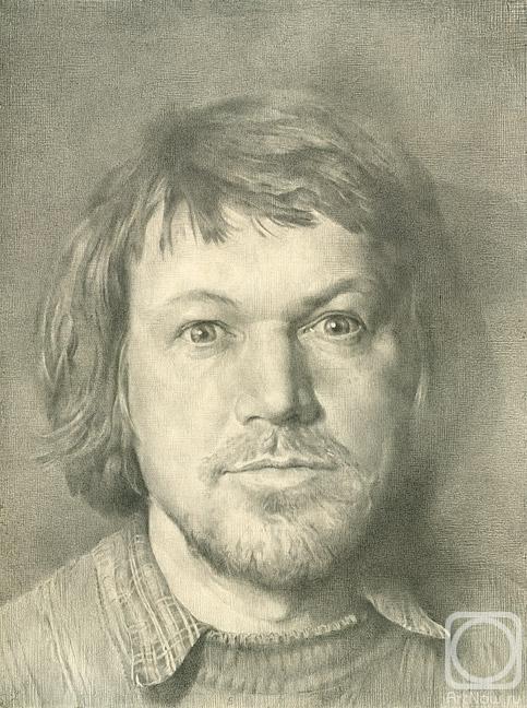 Юдаев-Рачей Юрий. Валера