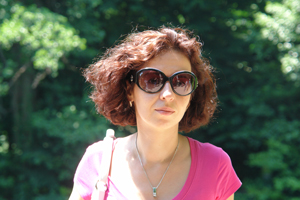 Leonova Olena