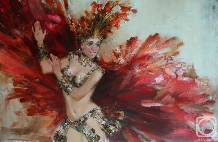 Цветы бразилии в картинках авангардных художников