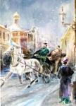 Чистяков Юрий. Графическая серия «А. Чехов» - 18/95