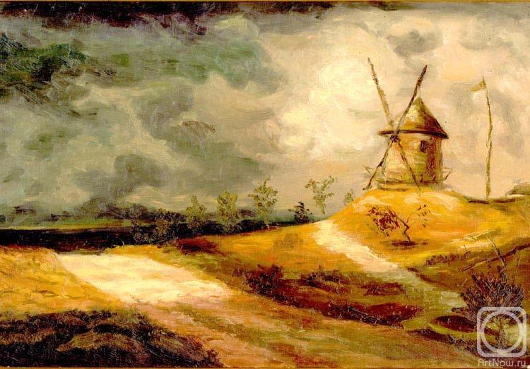 голландские картины: