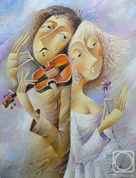 Мелодия скрипки. Картины художника ...: artnow.ru/ru/gallery/3/4663/picture/0/285851.html