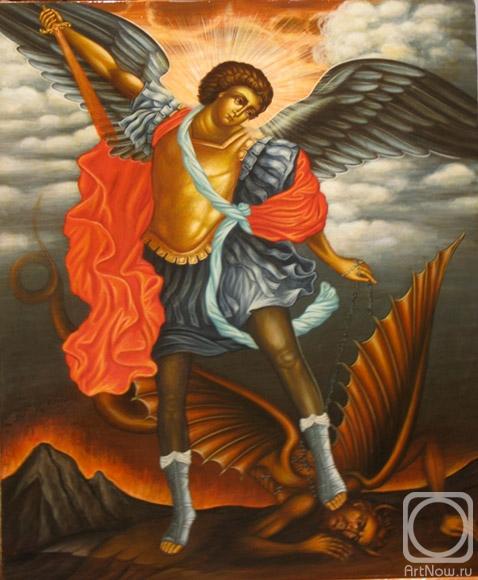 религиозные картины: