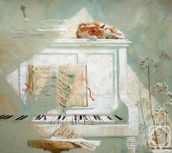Мария Павлова с 1992 по 1997 гг обучалась в Санкт-Петербурском Академическом художественном лицее им. Б. В. Иогансона.