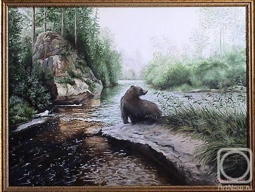 Художники живопись севернюк вадим