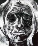 Chistyakov Yuri. Woman�s Life Cycle . Old Age