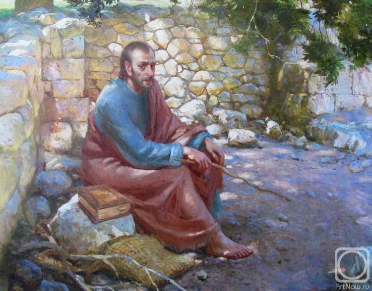 Комаров Николай. Апостол Павел