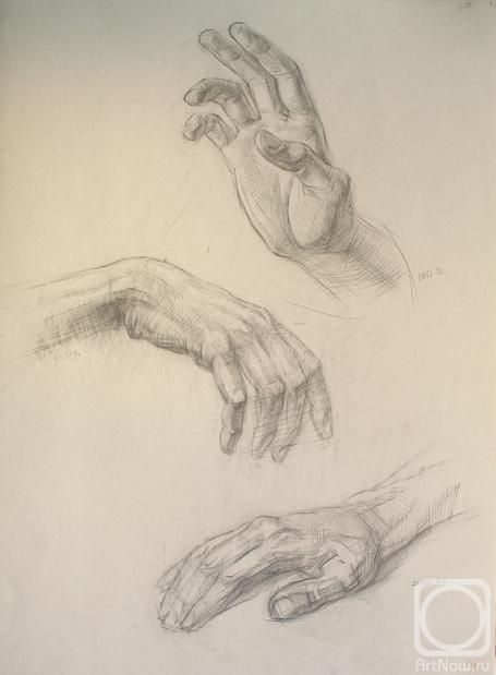 мужские рисунки: