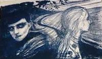Представители норвежской полиции рассказали о похищении еще одной картины художника Мунка