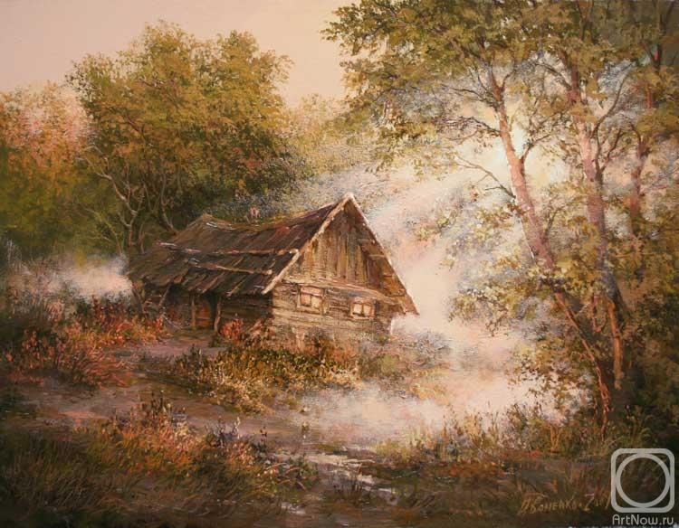 Михаил иваненко художник картины