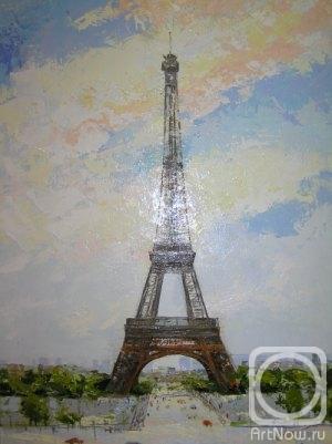 картина башни: