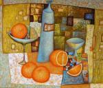Сулимов Александр. Апельсины