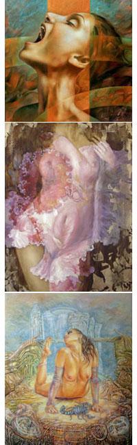 Со 2 по 6 декабря в Центральном выставочном зале «Манеж» пройдет XIV Московская художественная ярмарка «Арт Манеж 2009»