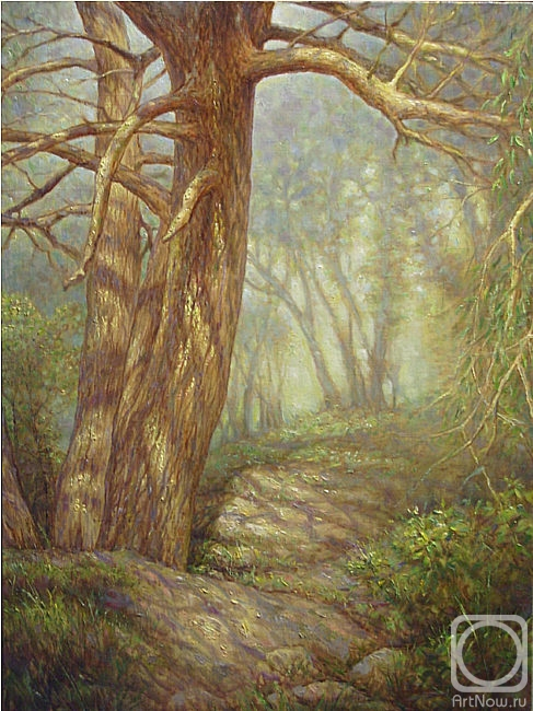 Аполлона николаевича майкова пейзаж