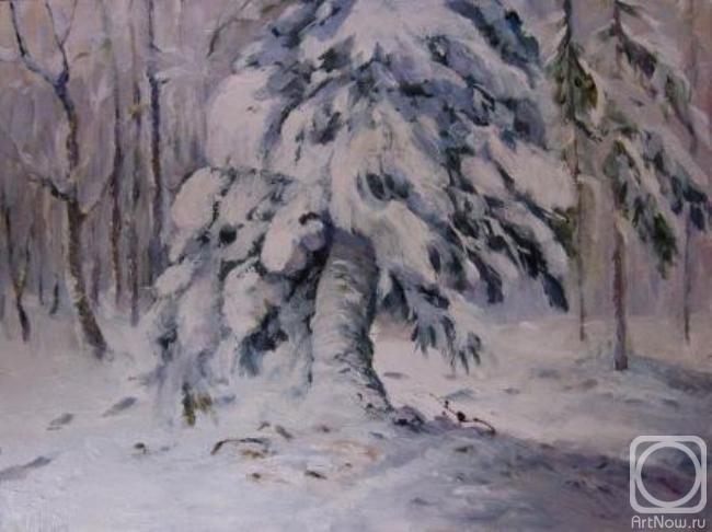 владимир комаревцев живопись: