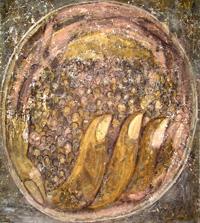 «Крылья орла - его парус». Персональная выставка Сергея Бондина. Красноярский Музейный Центр. 2 февраля - 4 марта