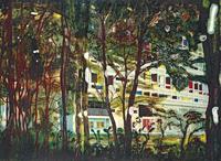 Продажа картин на аукционах Сотбис и Кристис: результаты превзошли ожидания