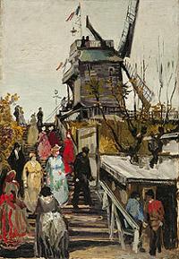 Очередная сенсационная арт-находка - новая картина Ван Гога