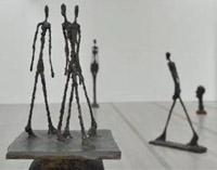 Скульптура Джакометти обошла живопись Пикассо по стоимости