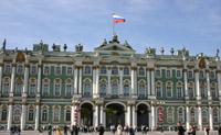 Штаты вернули России краденный медальон из Эрмитажа