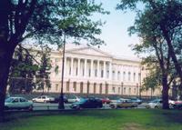 Русский музей и Центральный район Санкт-Петербурга будут дружить