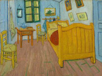 Реставрация картины Ван-Гога в прямом эфире