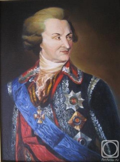 фото князь потемкин