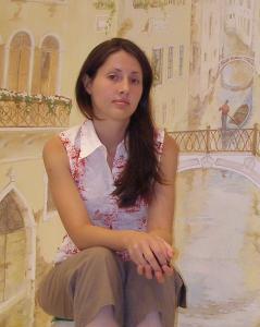 Гольцева Юлия