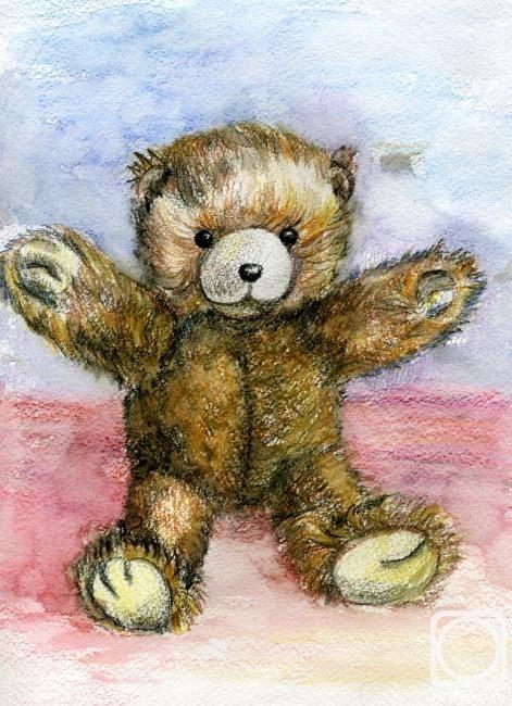Все картинки медвежонок мой