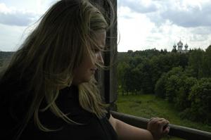 Чарина Анна