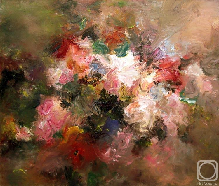 цветы картинки живопись: