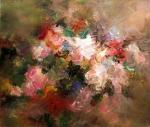 Желнов Николай. Затонувшие цветы