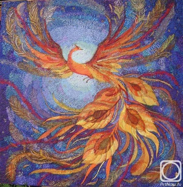 Дальше...  Рисунок 35900 из галереи: птица феникс фото.  Коментарии.