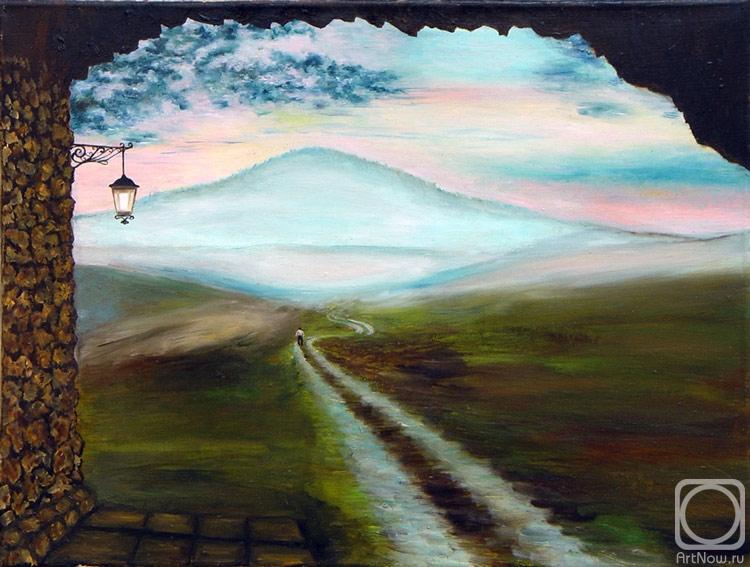 Картинки дорога по искусству