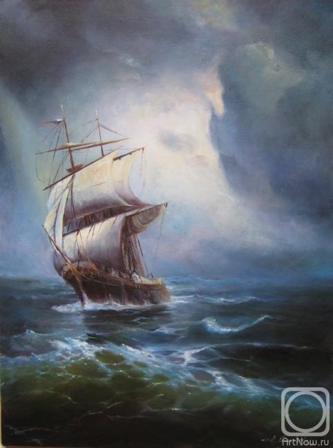 Корабль парусник картинки рисунок 8